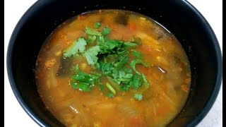 Indian Sambhar Curry - Sambar/sambhar Recipe-how To Make Indian Curry