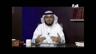 || ألا تطغوا في الميزان || الحلقة ( 10 ) || الشيخ وسيم يوسف || جماعة التكفير والإخوان ||