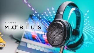 Audeze Mobius - The CRAZIEST Gaming Headset We've Seen!