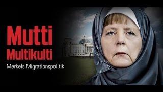 COMPACT 1/2015 - Merkel Multikulti contra PEGIDA