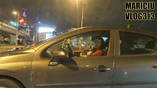 Gagici in trafic