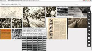Salvador Slavery in Spanish Guinea May 1936 opensourceguinea click through