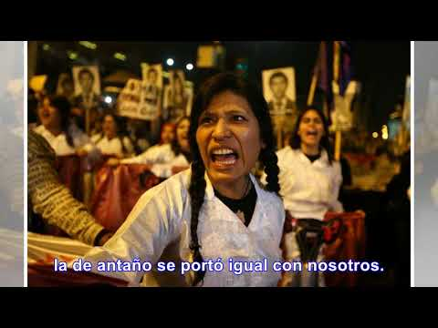 Columnista aconseja sobre inmigración a los peruanos - noticias