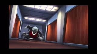 A thousand children monsters inc scene but Mr Waterdoose has voice cracks