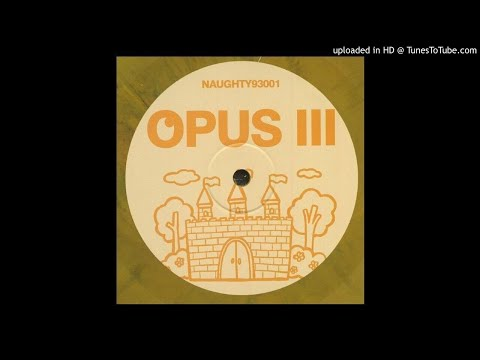 OPUS III _vibes 93  - Unknown Artist - Fokuz Recordings