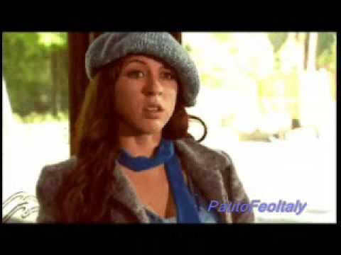 9eb0fc8051 Mi Vestido Azul - Floricienta Floribella Brasil e Portugal - YouTube
