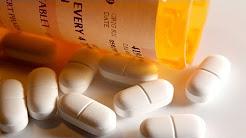Los explosivos efectos del medicamento 'hydrocodone'