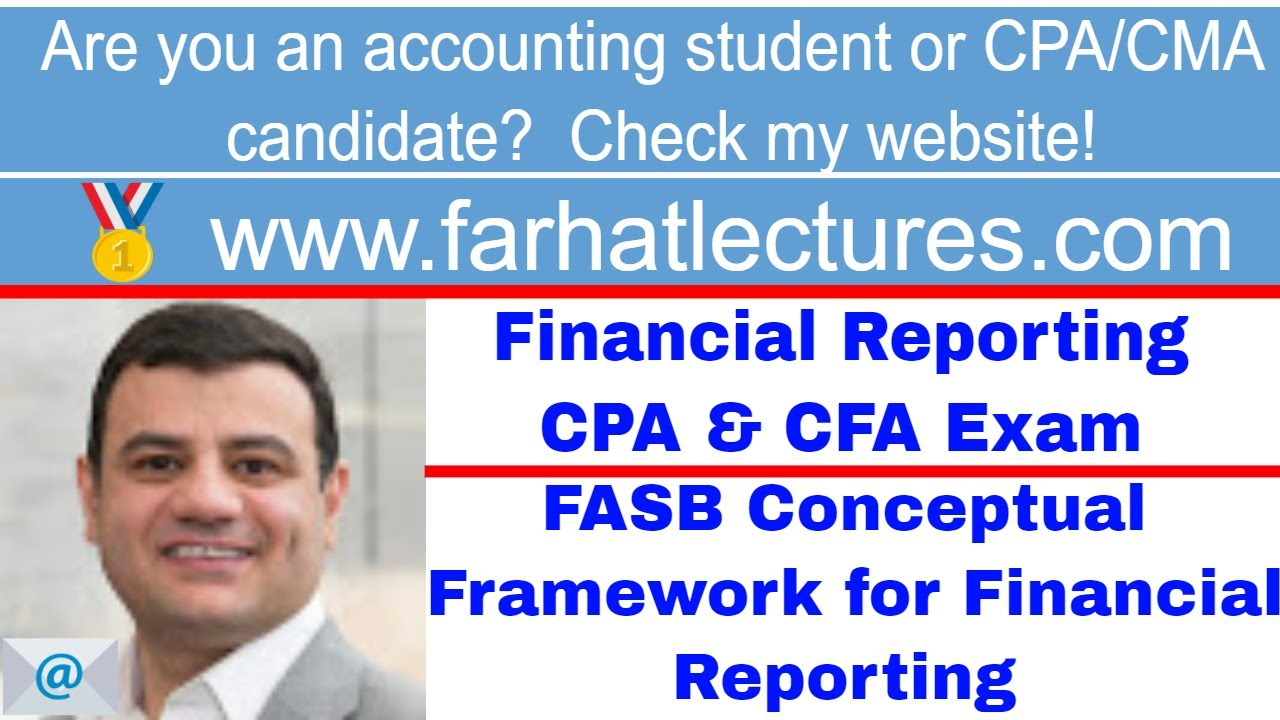 conceptual framework of accounting pdf