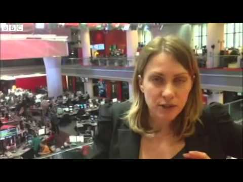 BBC News   Pistorius trial  What is Generalised Anxiety Disorder