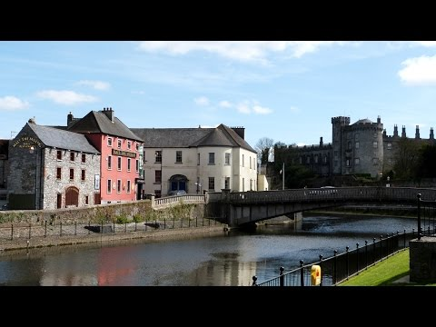 Memories of Beautiful Kilkenny City