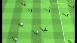 FIFA Manager 09 - zwiastun