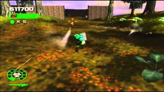 Army Men: Green Rogue (PS2) - Level 10
