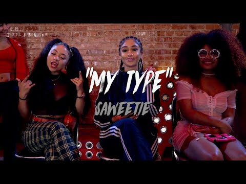 Download MY TYPE CHALLENGE WITH SAWEETIE! | Nicole Kirkland Choreography | STEEZY.CO