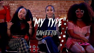 MY TYPE CHALLENGE WITH SAWEETIE! | Nicole Kirkland Choreography | STEEZY.CO