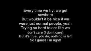 Do Ya Thing Lyrics- Gorillaz