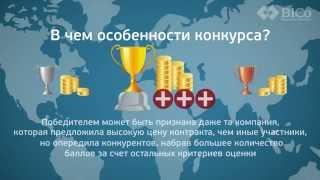 Электронный аукцион и конкурс. Каковы особенности участия в каждом из них? | Тендеры и закупки