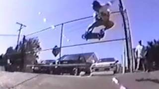Classics: Mark Gonzales in Video Days