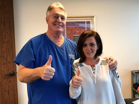 1 Chiropractic Adjustment Helps Houston Lady More Than Tens Of $$$$$'s Traditional Medical Care