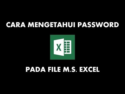 cara-mengetahui-password-pada-file-excel-|-tanpa-aplikasi-pihak-ke-3