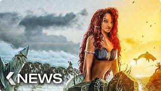 Arielle, Neuer Marvel-Bösewicht, Halloween 2 & 3... KinoCheck News