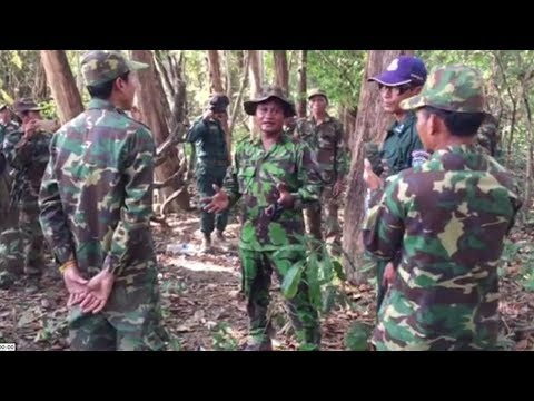 RFA khmer News Today | Cambodia Hot News | Morning News | 12 Aug 2017 | Rachanamet