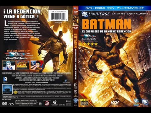 Descarga Batman Regresa El Caballero Nocturno Parte Ii En Latino Youtube