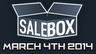 Salebox - Best Steam Deals - March 4th, 2014