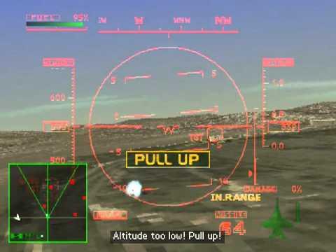PSX Longplay [080] Ace Combat 2 (part 2 of 2)