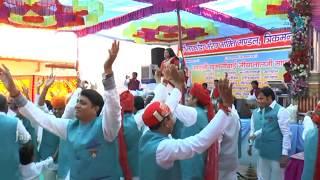 Prerna Bhatnagar || Dhol Nagada Bhajiya kare || Live Jain Bheru Ji Song HD