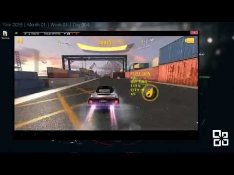 ASPHALT 8 AIRBORNE: 9FF GT9 VMAX – Sandiago Habor – Blutrack(android) 58:839 – full HD không che