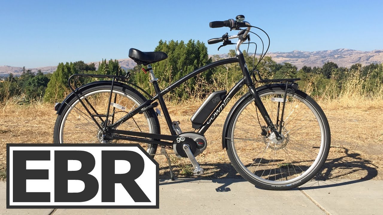 c80870c06c8 Electra Townie Commute Go! 8i Video Review - $3k Cruiser Style Commuter