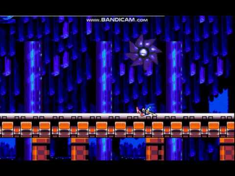 Download - Mecha Sonic video, td ytb lv