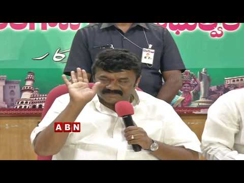 Minister Talasani Srinivas Yadav Press Meet On Casting Couch In TFI | ABN Telugu