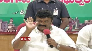 Minister Talasani Srinivas Yadav Press Meet On Casting Couch In TFI | ABN Telugu