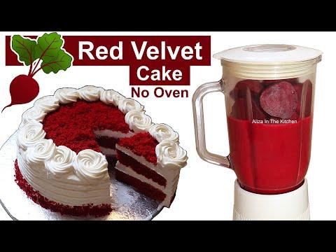red-velvet-cake-recipe- -red-velvet-cake-beetroot- -red-velvet-cake- -birthday-cake- valentines-cake