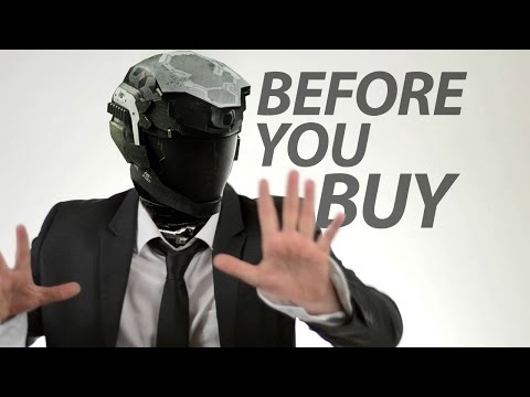 Call of Duty: Infinite Warfare - Before You Buy