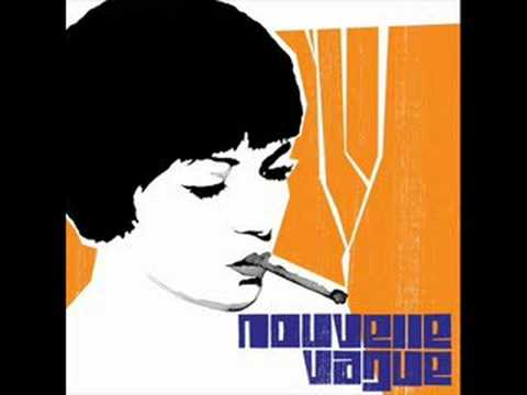 Клип Nouvelle Vague - Bizarre Love Triangle