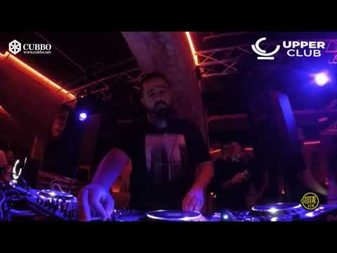 Nuke @ Upper Club, Madrid 14.09.2017 (ES)