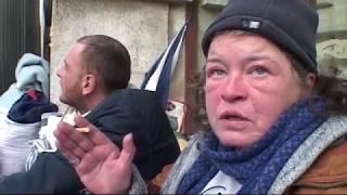 SDF : Argent, maison, famille - ceux qui ont tout perdu - Reportage