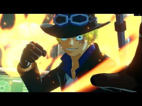 PlayStation(R)4「ONE PIECE WORLD
