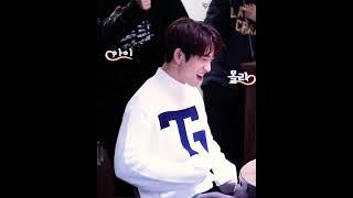 My Jinyoung is so cute 🥰🍑🌸🍃