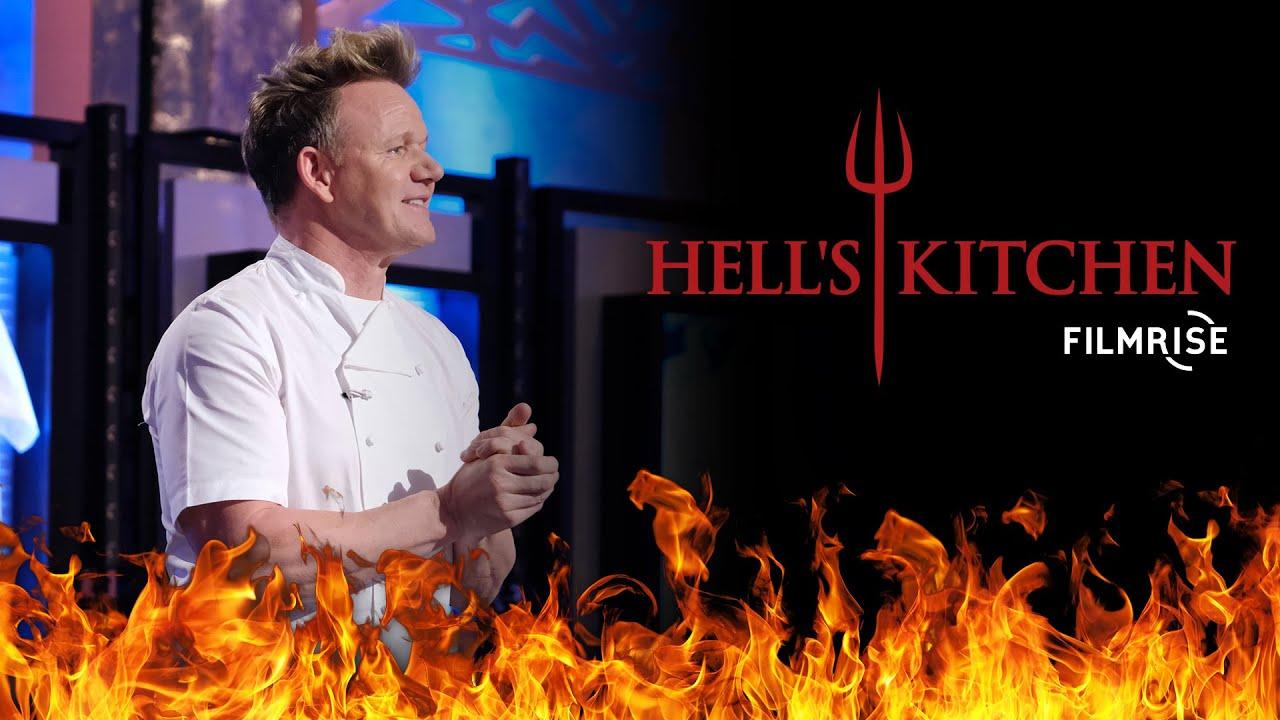 Download Hell's Kitchen (U.S.) Uncensored - Season 17, Episode 5 - Full Episode
