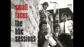 Small Faces - If I Were A Carpenter (Top Gear 9-4-68)