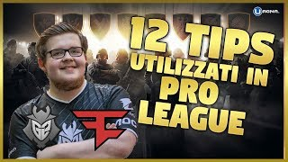 MIGLIORI TATTICHE/SPOT Finale Pro League Stagione 8 [G2 eSports Vs FaZe Clan] - Rainbow Six Siege