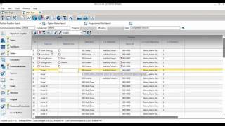 How to Program DSC PowerSeries NEO Security System using DLS Software