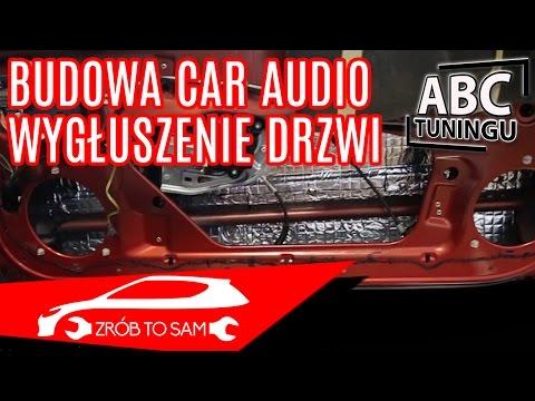 Budowa car audio od podstaw cz.1 [ABC tuningu #9]