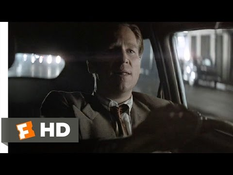 Tucker: The Man and His Dream (7/9) Movie CLIP - Police Chase (1988) HD
