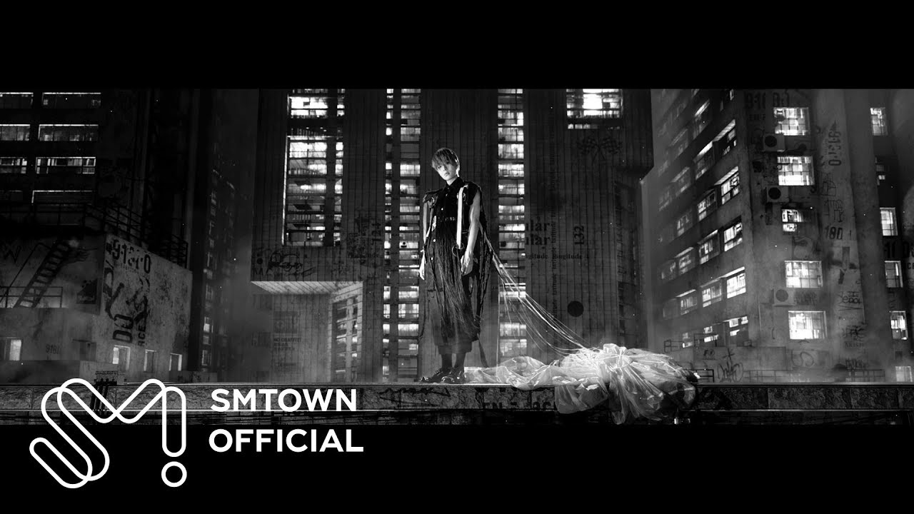 NCT 127 엔시티 127 'Regular (English Ver )' MV
