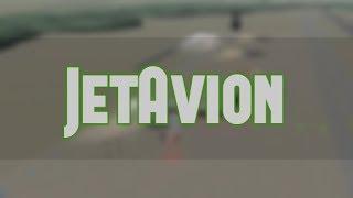 ROBLOX | JetAvion Boeing 737 Flight