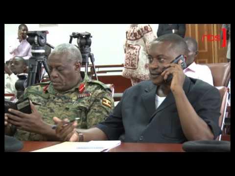 Uganda Demands For Warns DRC, Demands for Compensation